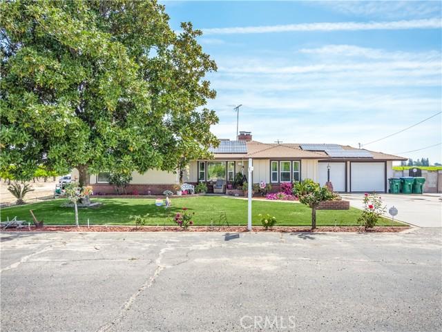 8352 S Cherry Av, Fresno, CA 93725 Photo