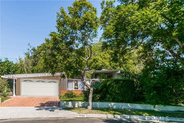 1738 W Chandeleur Drive, San Pedro, CA 90732