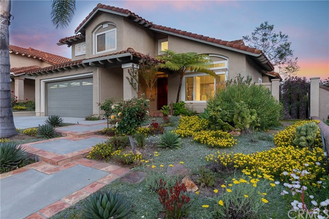 38 San Patricio, Rancho Santa Margarita, CA 92688