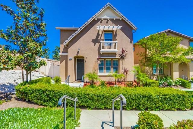 14440 Runyon Drive, Eastvale, CA 92880