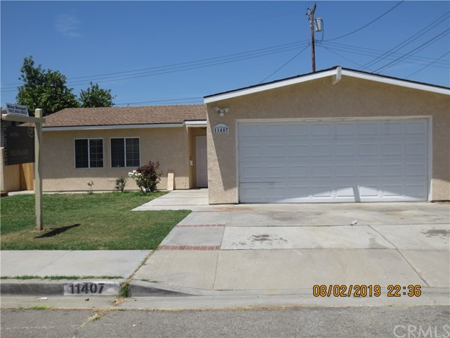 11407 Orr And Day Road, Norwalk, CA 90650