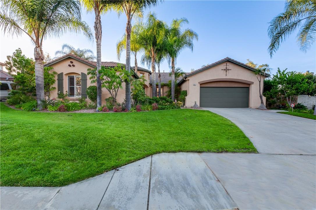 2811 E Hillside Drive, West Covina, CA 91791