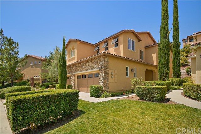 23801  Los Pinos Court 92883 - One of Corona Homes for Sale