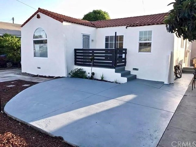 7921 Morton Avenue, Los Angeles, CA 90001