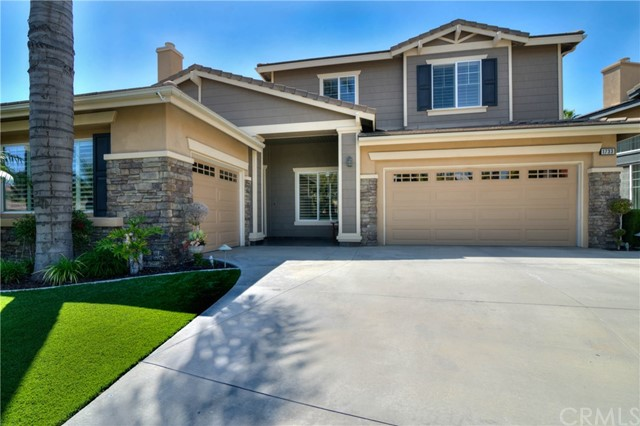 1733 E Bolinger Circle, Orange, California