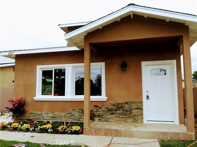 2025 S Cedar Street, Santa Ana, CA 92707