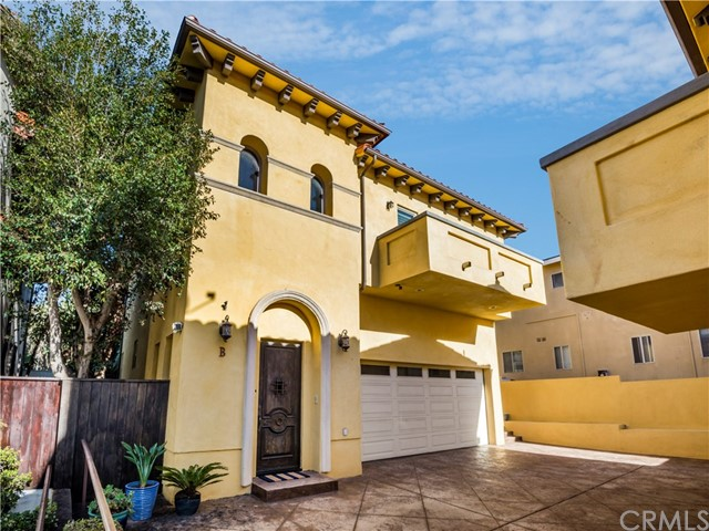202 N Irena Avenue B, Redondo Beach, CA 90277