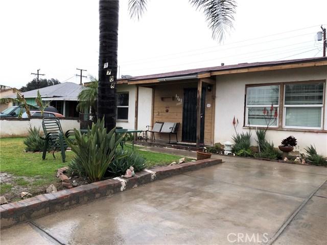 1708 W 7th Street, San Bernardino, CA 92411