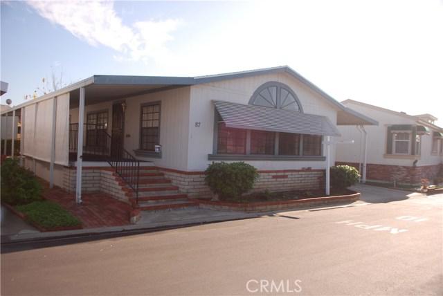 10681 Oak Street 87, Los Alamitos, CA 90720