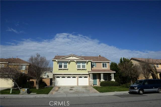 6499 Wells Springs Street, Eastvale, CA 91752