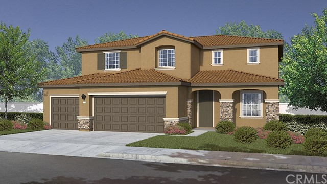 26851 Mountaingate Street, Menifee, CA 92585