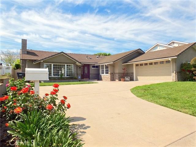 2782 Engel Drive, Rossmoor, CA 90720