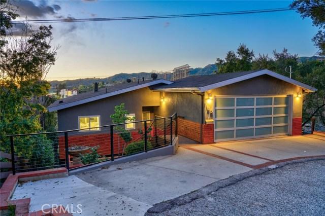 1185 Glen Arbor Avenue, Los Angeles, CA 90041