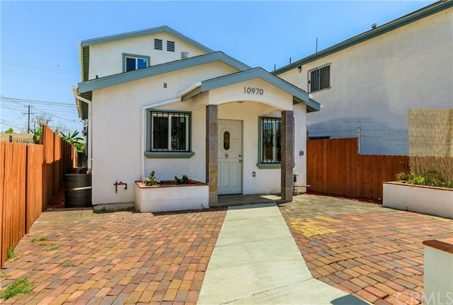 10970 Avalon Boulevard, Los Angeles, CA 90061