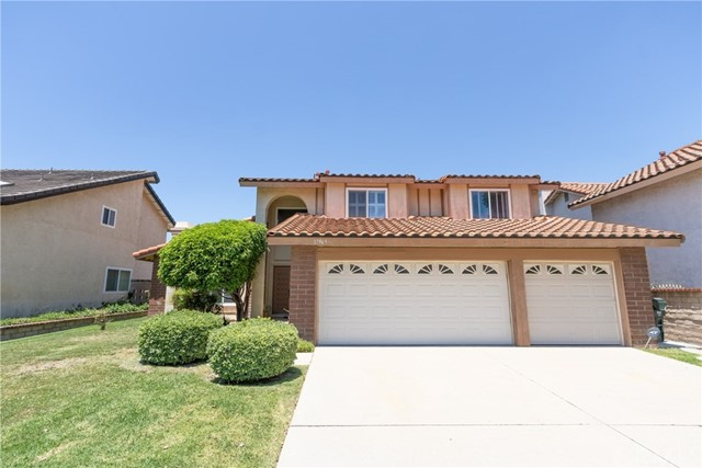 17965 Calle Barcelona, Rowland Heights, CA 91748