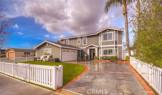 3171 Gibraltar Avenue, Costa Mesa, CA 92626