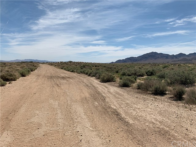 0 Cottonwood Road, Newberry Springs, CA 92338