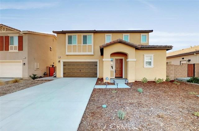 3318 Crowfoot Rd, San Bernardino, CA 92407