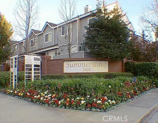 2800 Plaza Del Amo, Torrance, California 90503, 2 Bedrooms Bedrooms, ,3 BathroomsBathrooms,Townhouse,For Sale,Plaza Del Amo,SB19034701