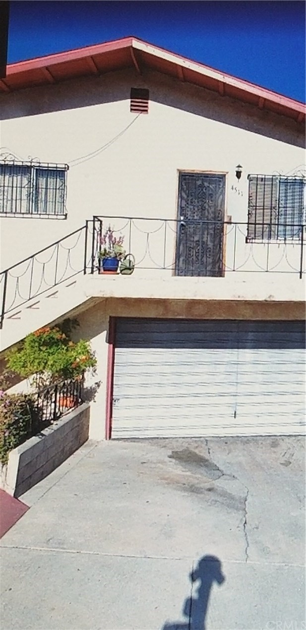 4511 Zane Street, Los Angeles, CA 90032
