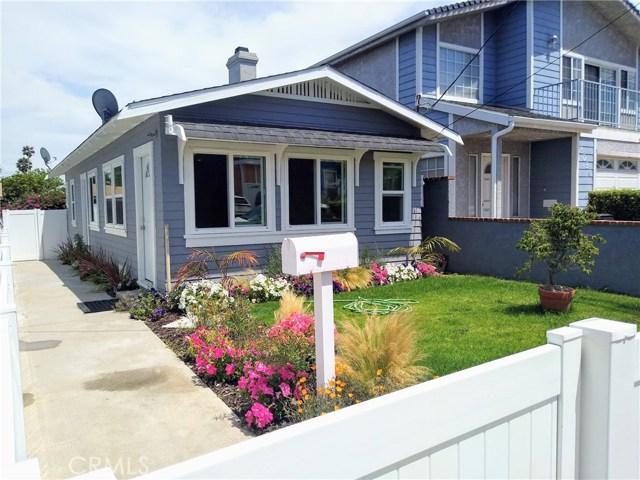 3028 S Kerckhoff Avenue, San Pedro, CA 90731