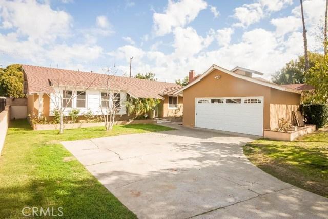 1424 S Garza Street, Anaheim, CA 92804