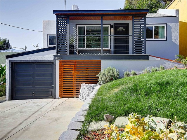 4835 Algoma Avenue, Los Angeles, CA 90041