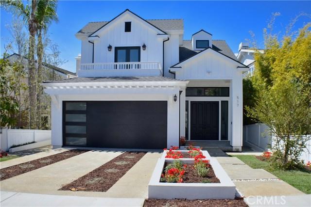 517 S Juanita Avenue, Redondo Beach, CA 90277