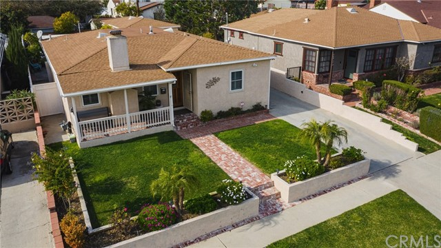 20951 Halldale Avenue, Torrance, California 90501, 4 Bedrooms Bedrooms, ,2 BathroomsBathrooms,Single family residence,For Sale,Halldale,OC20014416