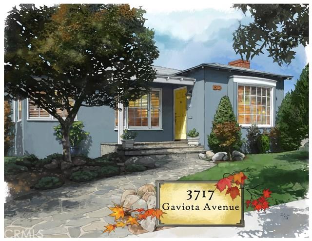 3717 Gaviota Avenue, Long Beach, CA 90807