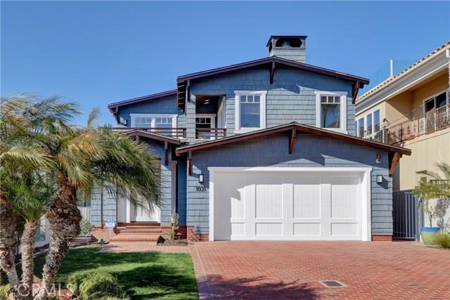 1031 Duncan Avenue, Manhattan Beach, CA 90266