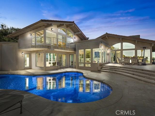 3276 Crownview Drive, Rancho Palos Verdes, CA 90275