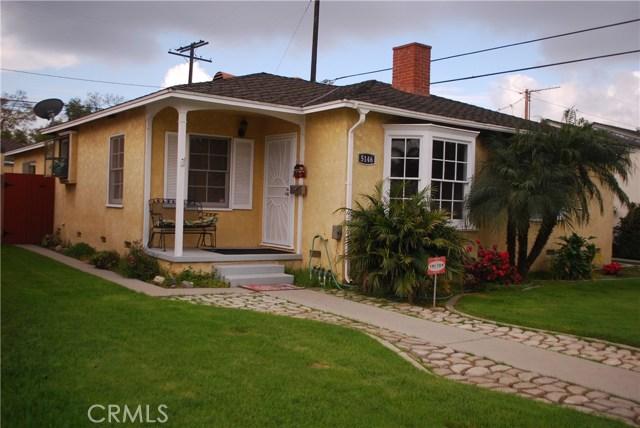 5146 E Brittain Street E, Long Beach, CA 90808