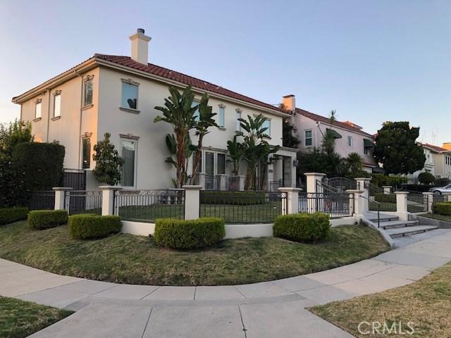 861 S Hudson Avenue, Hancock Park, CA 90005