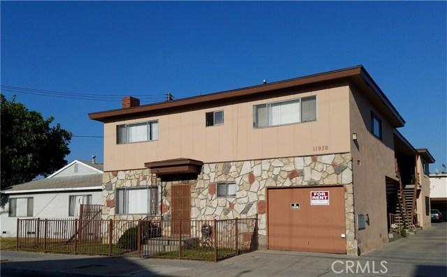 11936 Grevillea Avenue, Hawthorne, CA 90250