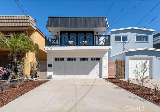 1710 Carver Street, Redondo Beach, CA 90278
