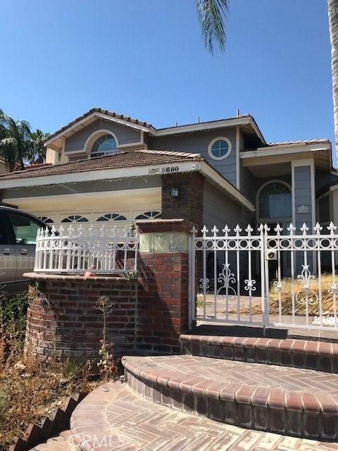 3680 Ridgeline Drive, San Bernardino, CA 92407