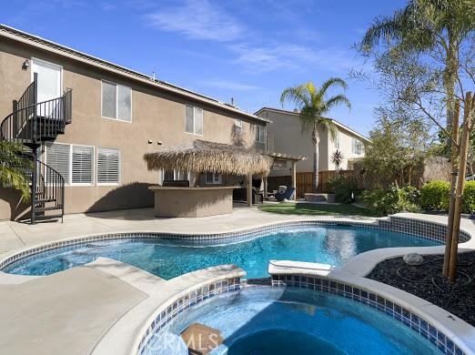 14087 Blue Ash Court, Eastvale, CA 92880