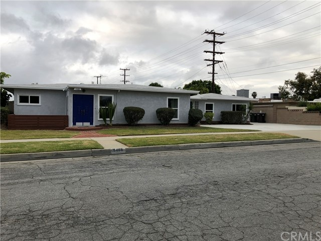 9468 Maxine Street, Pico Rivera, CA 90660