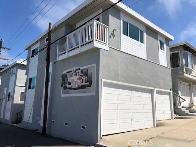 217 11th Street, Manhattan Beach, California 90266, 2 Bedrooms Bedrooms, ,2 BathroomsBathrooms,For Rent,11th,SB19169675
