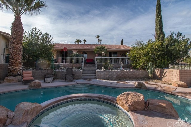 9620 Clubhouse Boulevard, Desert Hot Springs, CA 92240