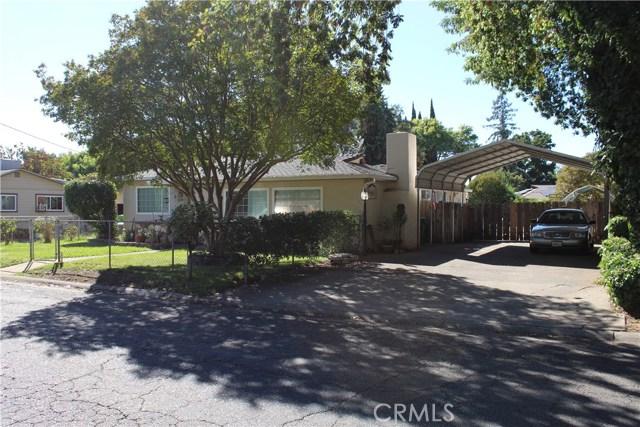 2169 Ceres Avenue, Chico, CA 95926