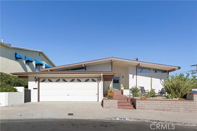 Photo of 1610 W 20th Street, San Pedro, CA 90732