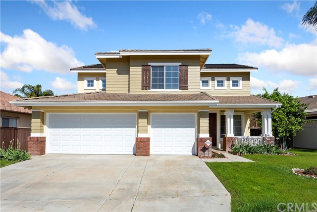 29486 Desert Terrace Drive, Menifee, CA 92584