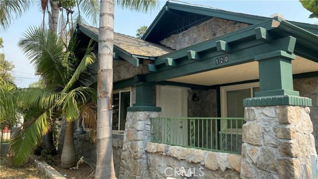 120 Sierra Bonita Avenue, Pasadena, California 91106, 1 Bedroom Bedrooms, ,1 BathroomBathrooms,Residential,For Rent,Sierra Bonita,AR20195392