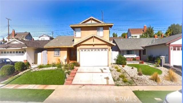 1825 E Gladwick Street, Carson, CA 90746