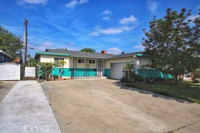 1209 N Ravenna Street, Anaheim, CA 92801
