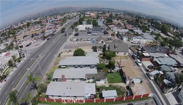 408 S Brea Boulevard, Brea, CA 92821