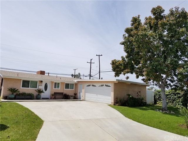 14102 Gladeside Drive, La Mirada, CA 90638