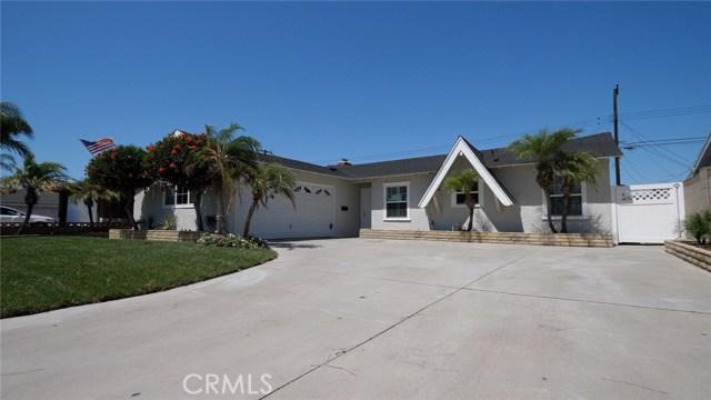 6631 Chapman Avenue, Garden Grove, CA 92845